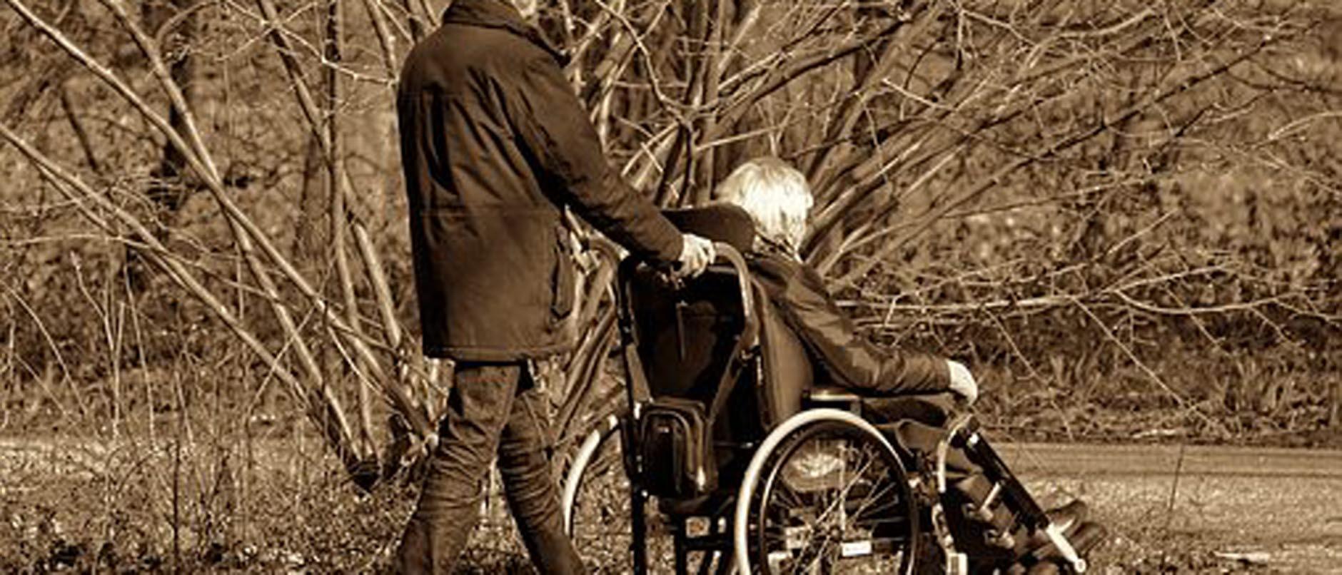 Dating webbplatser för anhörig vårdare